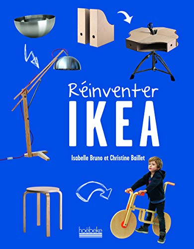 réinventer Ikéa: Christine Baillet