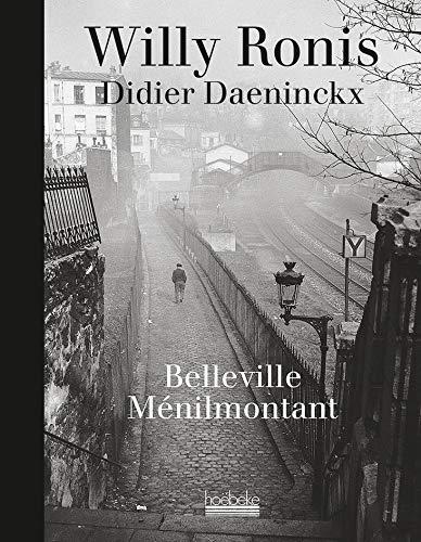 9782842306168: Belleville-Ménilmontant
