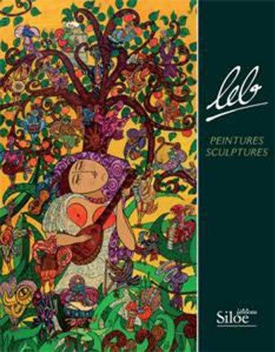 Leb peintures et sculptures (French Edition): Lebreton, Jean-Yves