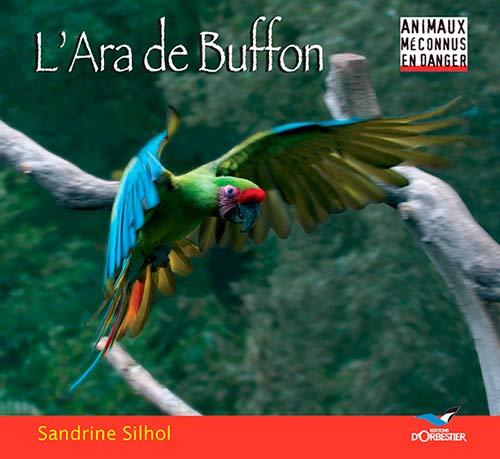 ARA DE BUFFON -L-: SILHOL SANDRINE