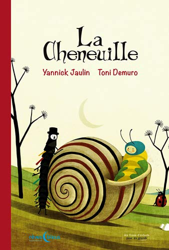 CHENEUILLE -LA-: JAULIN / DEMURO