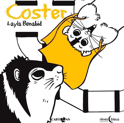 9782842381899: COSTER