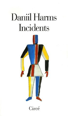 9782842422080: Incidents : Et autres proses