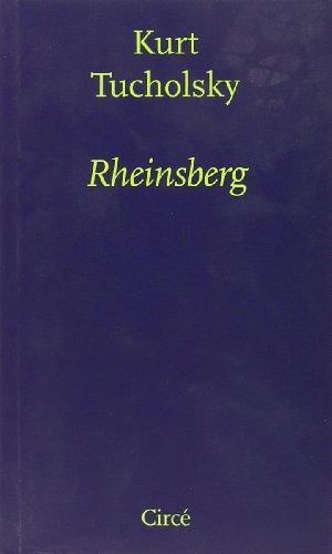 9782842423216: Rheinsberg : Un livre d'images pour les amoureux