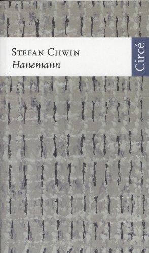 Hanemann: Chwin, Stefan
