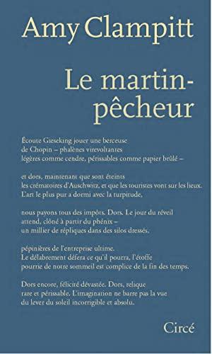 Martin-pêcheur (Le): Clampitt, Amy