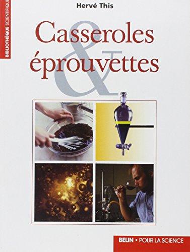 Casseroles et éprouvettes: This, Hervé