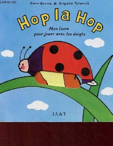 9782842500160: Hop la hop
