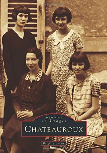 9782842530525: Chateauroux I