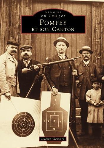 Pompey et son canton: Lucien Geindre