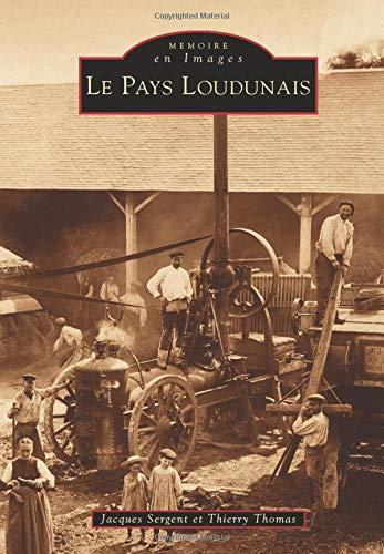 9782842535964: Loudunais (Pays)