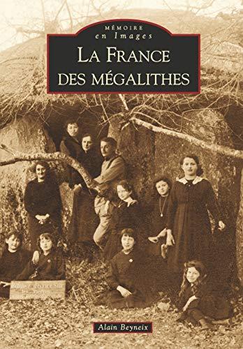 9782842538842: La France des m�galithes