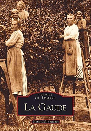 9782842539818: La Gaude
