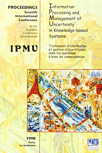 Ipmu (French Edition): Conference
