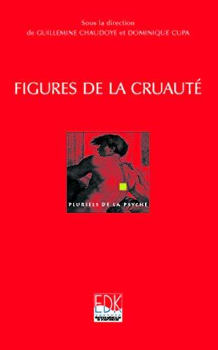9782842541644: Figures de la cruaut�