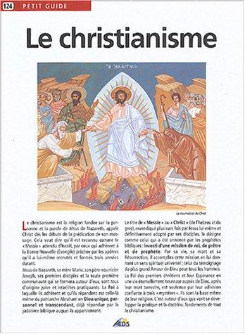 9782842591922: Le christianisme