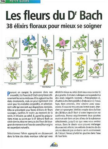 9782842592264: Les fleurs du Dr Bach (French Edition)