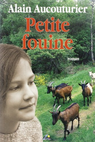 9782842593193: Petit fouine (French Edition)