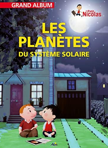 9782842596248: Les Planètes du Systeme Solaire