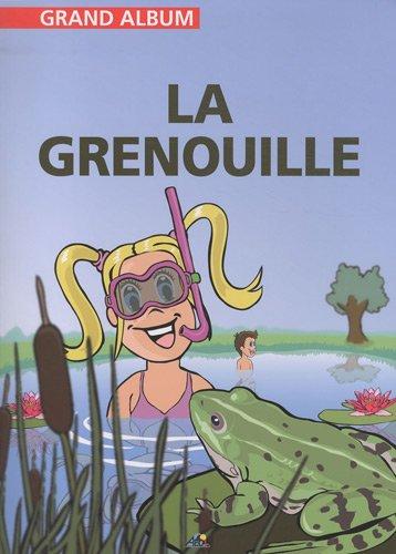 GRENOUILLE -LA-: MEDORI H PONCHON C