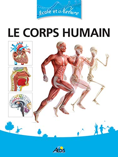 CORPS HUMAIN -LE-: COLLECTIF
