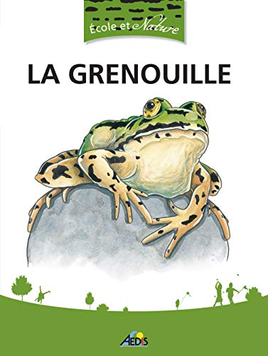 9782842597122: La grenouille