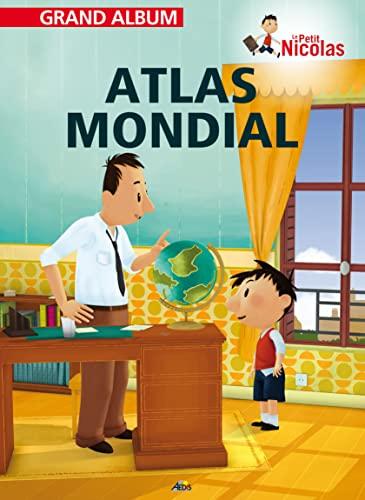 9782842597566: Atlas Mondial