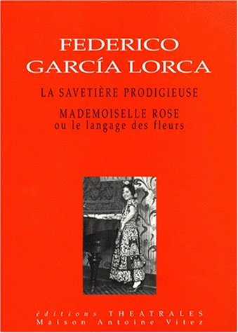 9782842600266: La savetiere prodigieuse / mlle rose (French Edition)