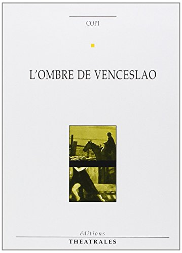 L'Ombre de Venceslao (2842600533) by Copi