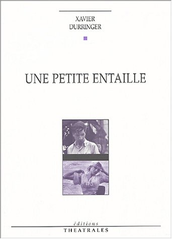 9782842601652: Une petite entaille (French Edition)