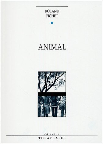 9782842601690: Animal (Repert Contempo)