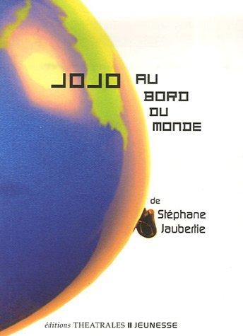 9782842602420: Jojo au bord du monde