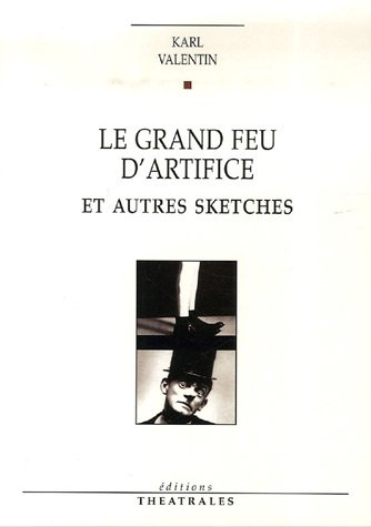 9782842602512: Le grand feu d'artifice (French Edition)