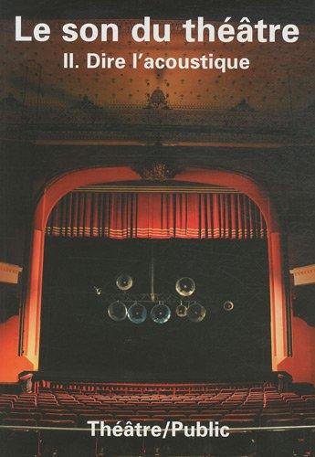 Théâtre/Public, N° 199, Mars 2011 : Le: Jeanne Bovet; Jean-Marc