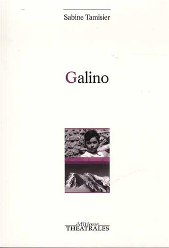 9782842606237: Galino
