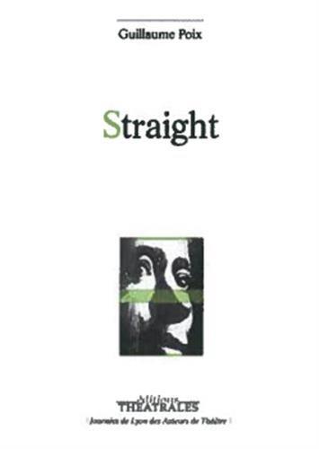 9782842606732: Straight