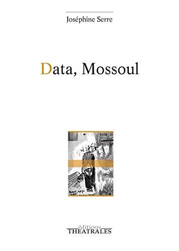 9782842608132: Data, Mossoul