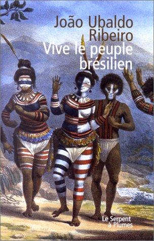 9782842611088: Vive le peuple brésilien