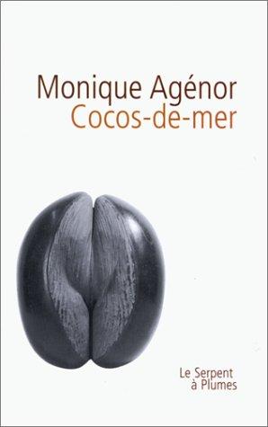 9782842612283: Cocos-de-mer et autres récits de l'océan indien