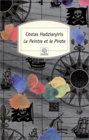 9782842612931: Le Peintre et le Pirate