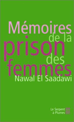 9782842613334: Mémoires de la prison des femmes