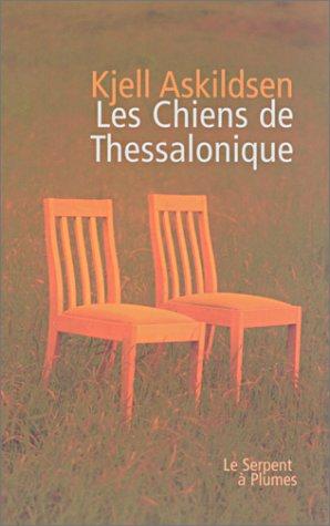 9782842613730: Les Chiens de Thessalonique