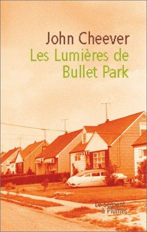 9782842614256: Les Lumières de Bullet Park