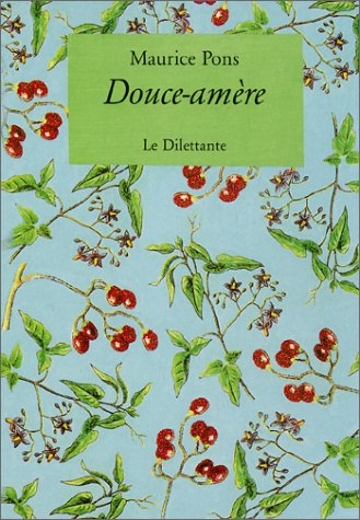 9782842630089: Douce-amere (French Edition)