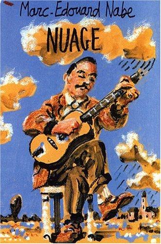 NUAGE N.E.: NABE MARC-ÉDOUARD