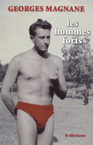 9782842637996: Les hommes forts