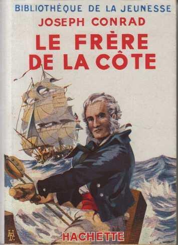 9782842651107: Les Freres de la Cote