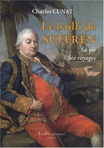 9782842655655: Le bailli de Suffren (French Edition)