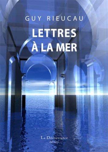 9782842655914: Lettres a la Mer