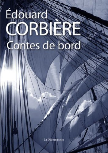 9782842656218: Contes de bord (French Edition)